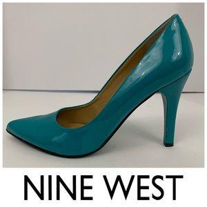 """Nine West """"Gwendle"""" Pointy Toes Heels"""